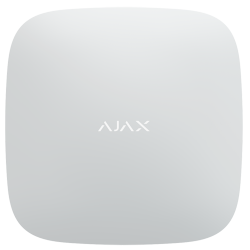 Ajax Hub-W - Centrale alarme IP / GPRS