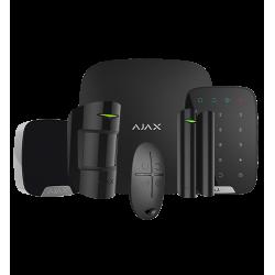 Alarm Ajax-BKIT-B-KS - Pack alarm-IP / GPRS mit innensirene