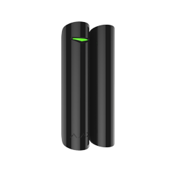 Alarm Ajax DOORPROTECT-B - Detektor öffnung schwarz