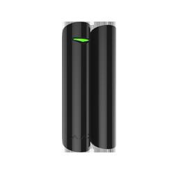 Alarma Ajax DOORPROTECTPLUS-B - Detector de apertura vibraion inclinación negro