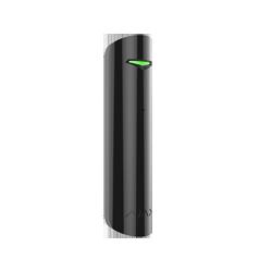 Alarm Ajax GLASSPROTECT-B - Detektor oder glasbruch schwarz