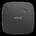 Alarme Ajax FIREPROTECTPLUS B - Détecteur fumée et de monoxyde de carbone noir