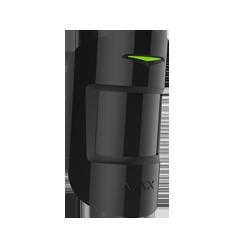 Allarme Ajax MOTIONPROTECTPLUS-B - PIR a doppia tecnologia nero