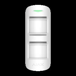 Alarm Ajax OUTDOORPROTECT-W - Sensor außen-PIR weiß