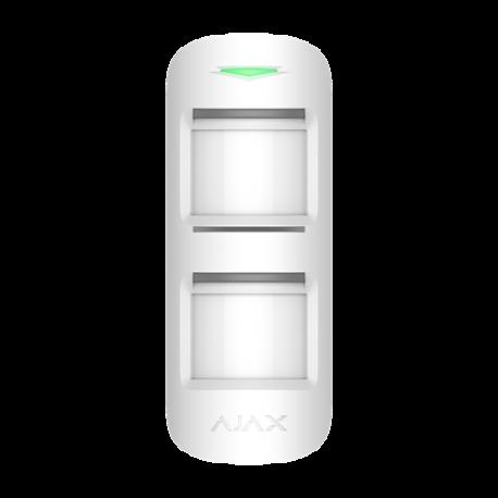 Alarm Ajax OUTDOORPROTECT-W - outdoor Detector PIR white