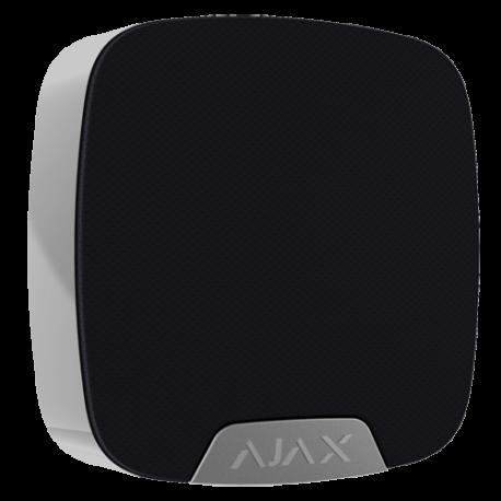 Alarm Ajax HOMESIREN-B - a indoor Siren black