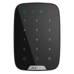 Alarm Ajax KEYPAD-B - Keyboard-black