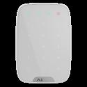 Ajax KEYPAD-W - Clavier alarme blanc