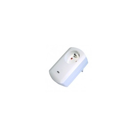 Wall outlet dimmers TKB HOME TZ67F