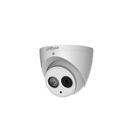 Dahua HAC-HDW1400EM-A - Hauben-HD-CVI 4-megapixel-kamera IR 50M