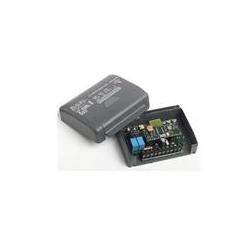 Cardin - Kit de transmisor / receptor de radio de 4 canales