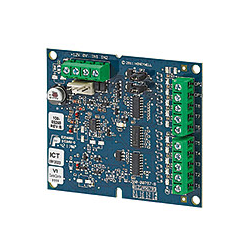 Card module 8 outputs transistorisées 50mA), can be integrated in the box Flex