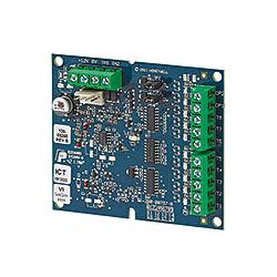 Tarjeta de módulo de 8 salidas transistorisées 50mA), puede ser integrado en el cuadro de Flex