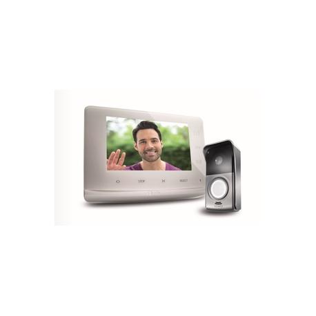 Visiophone Somfy V300