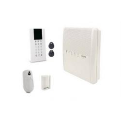 La agilidad 4 Risco - Risco Agilidad de alarma inalámbrica IP/GSM detector de la cámara