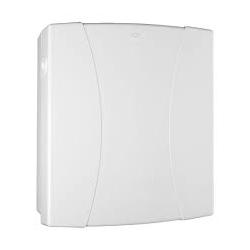 Risco LightSYS - Central de alarma con cable carcasa de policarbonato