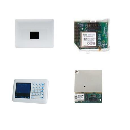 Alarme PowerMaster33 - Centrale alarme Powermaster33 Visonic