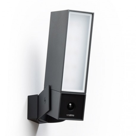NETATMO NOC01-EN - Presence Camera outdoor security