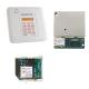 Visonic PowerMaster 10 Zentrale RTC-alarm / DTMF