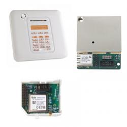 Visonic PowerMaster 10 Centrale di allarme dello PSTN / DTMF