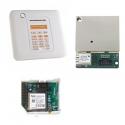 Visonic PowerMaster 10 Central alarm PSTN / DTMF