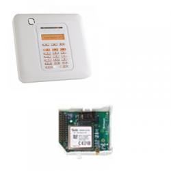 Visonic PowerMaster 10 Triple - Centrale alarme GSM