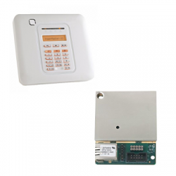 Visonic PowerMaster 10 Central alarm IP