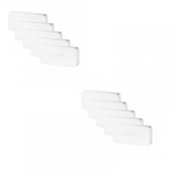 Somfy Casa Allarme - Pack di 10 IntelliTAG sensore di apertura / vibrazione
