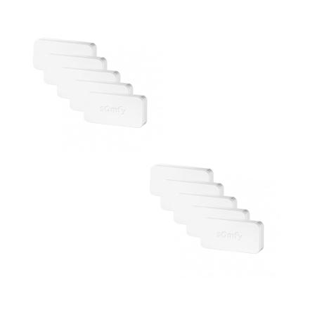 Somfy-Home-Alarm - Pack 10 IntelliTAG sensor öffnen / vibration