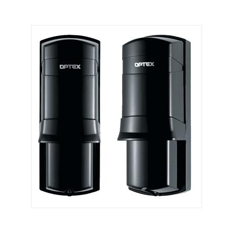 AX-100TFR accessori optex - Barriera IR 30m basso consumo di potenza 2 travi IP65