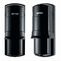 AX-100TFR Optex - Barrière IR 30m faible consommation 2 faisceaux IP65