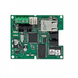 Trasmettitore Ethernet IP per centrali Galaxy Flex Honeywell