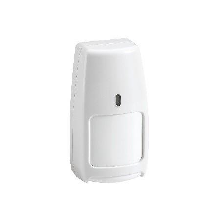 Honeywell Le Sucre IRPI8EZ - Détecteur infrarouge immunité aux animaux