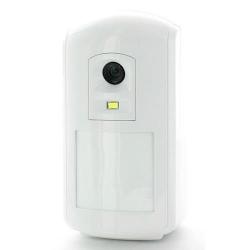 Honeywell Azúcar CAMIR-8EZ - Detector infrarrojo con cámara