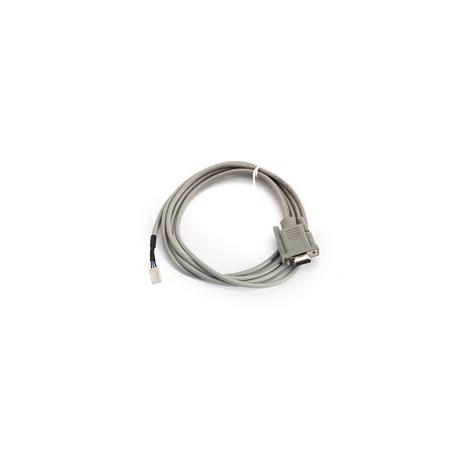 Risco RW132EUSB00A - Cord programming