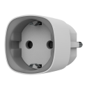 Ajax Socket - Prise intelligente blanche