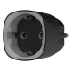 Alarm Ajax-Socket - intelligente Steckdose schwarz