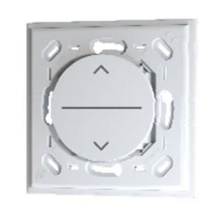 Trio2sys - Interrupteur volet roulant EnOcean compatible Odace