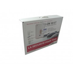 Wireless alarm Cooper ION16