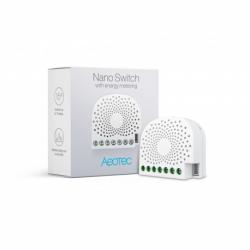 Aeotec ZW112 - Détecteur d'ouverture Z-Wave Plus