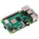 Raspberry Pi 3 CPU 1.4 Ghz
