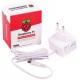 Raspberry PI4 - Alimentation 5 V / 3A