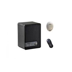 Canon à fumée Bandit 240DB - Pack radio