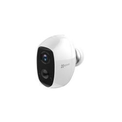 Ezviz C3A - Caméra vidéosurveillance Wifi sur batterie