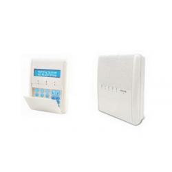 Agility Risco - Alarm IP detector camera NFA2P