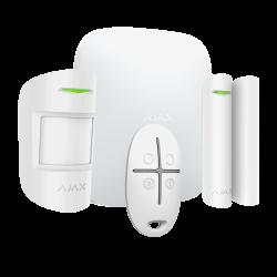 Allarme Ajax HUBPLUS-W - Centrale di allarme IP / WIFI / GPRS 2G 3G