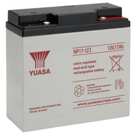 Yuasa Battery 12V 7Ah