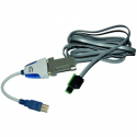 DSC PCLINKUSB - Cord programming for central DSC