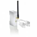 Ubiwizz Wizzbox - Box domotique Mulri-protocole