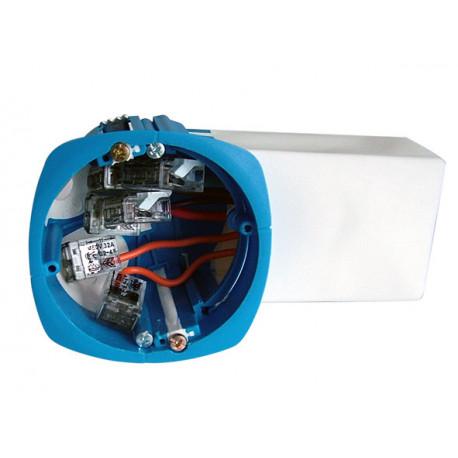 Ubiwizz module Enocean volet roulant avec boitier encastrement